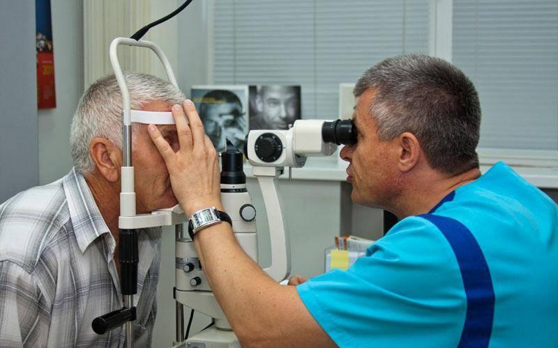 Список сокращений используемых в офтальмологии разъяснения офтальмолога восстановление зрения
