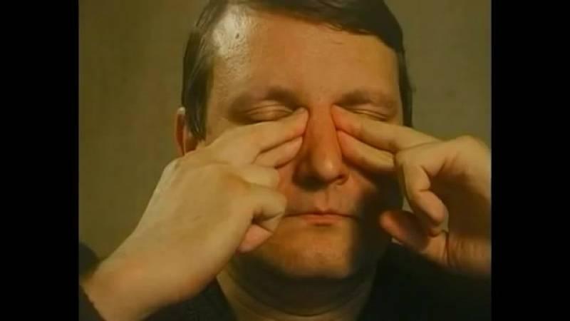 Секреты древней даосской техники: омолаживающий массаж лица