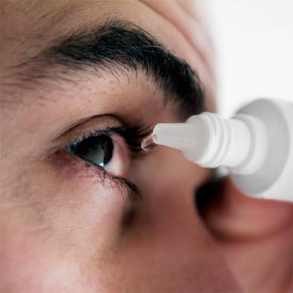 Что делать, если после сварки боль в глазах
