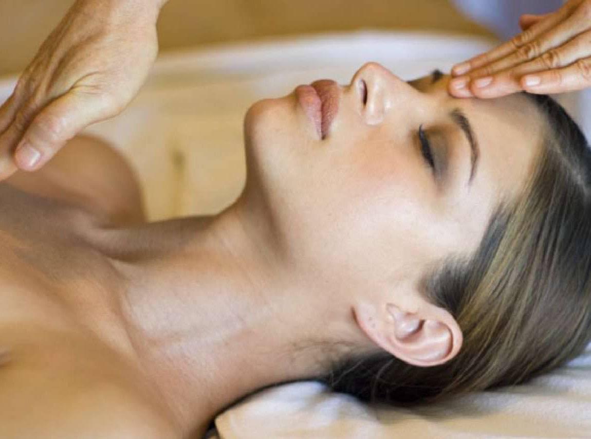 Как обрести молодость с помощью даосского массажа