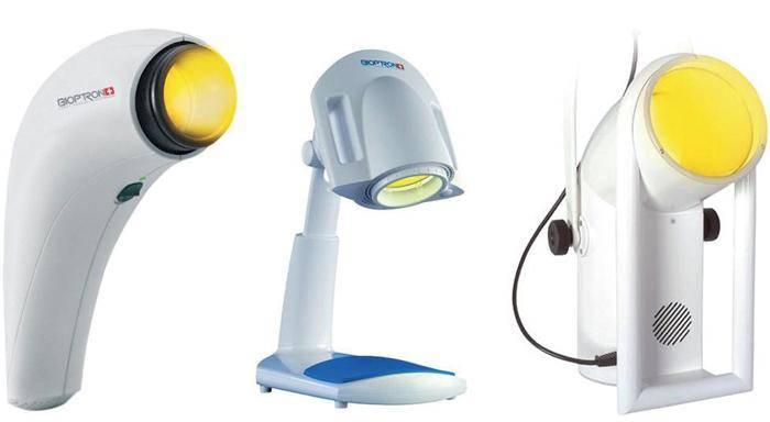 Аппарат биоптрон и его основные свойства: инструкция и показания к применению лампы цептер, противопоказания