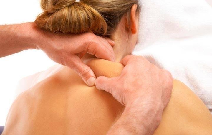 5 эффективных методик массажа глаз при близорукости