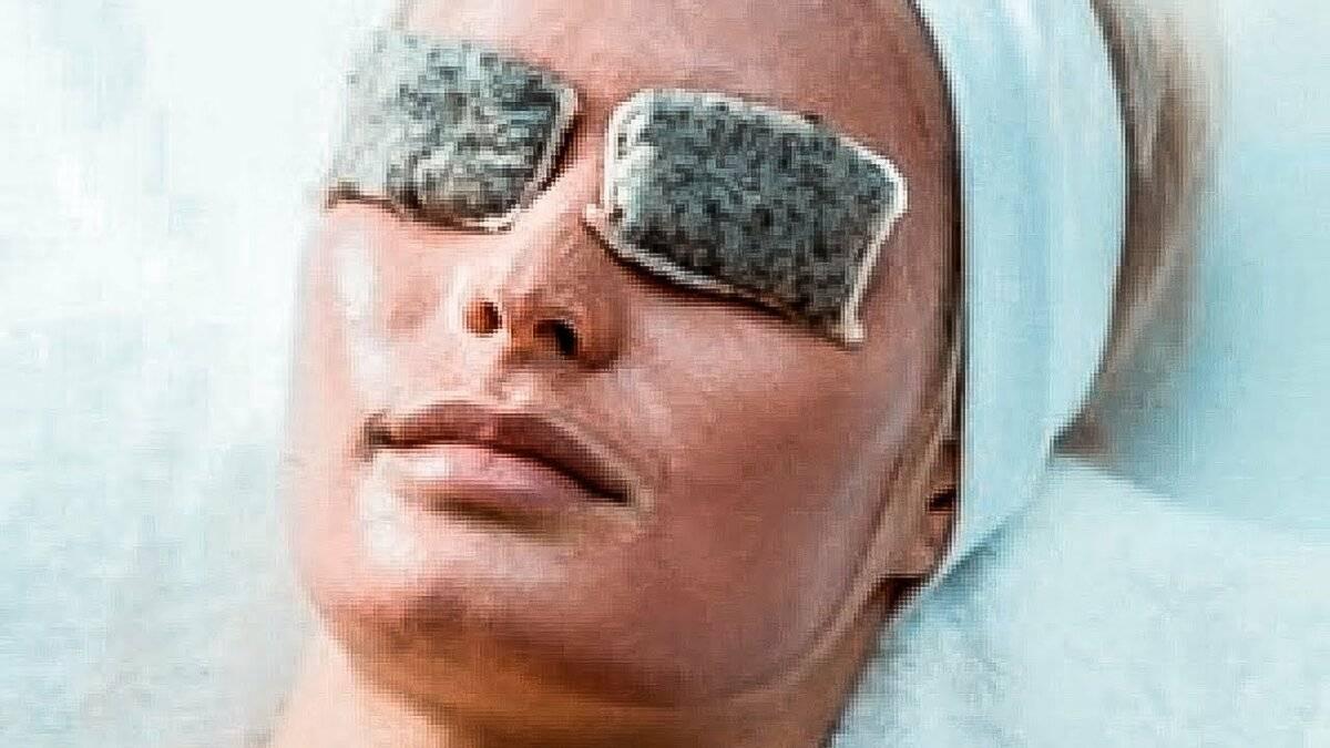 Как делать компресс из ромашки для глаз: лечебные рецепты