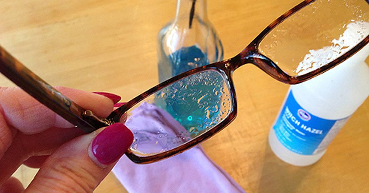 Чем обезжирить стекло ? очков для зрения, как протереть, чем чистить линзы - serviceyard-уют вашего дома в ваших руках.