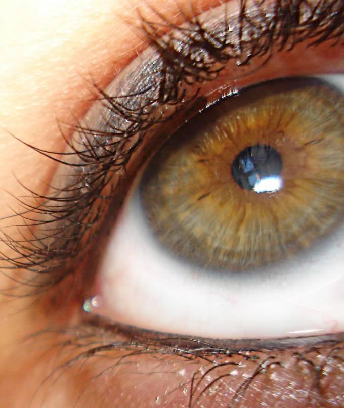 Могут ли карие глаза стать зелеными - медицинский справочник medana-st.ru