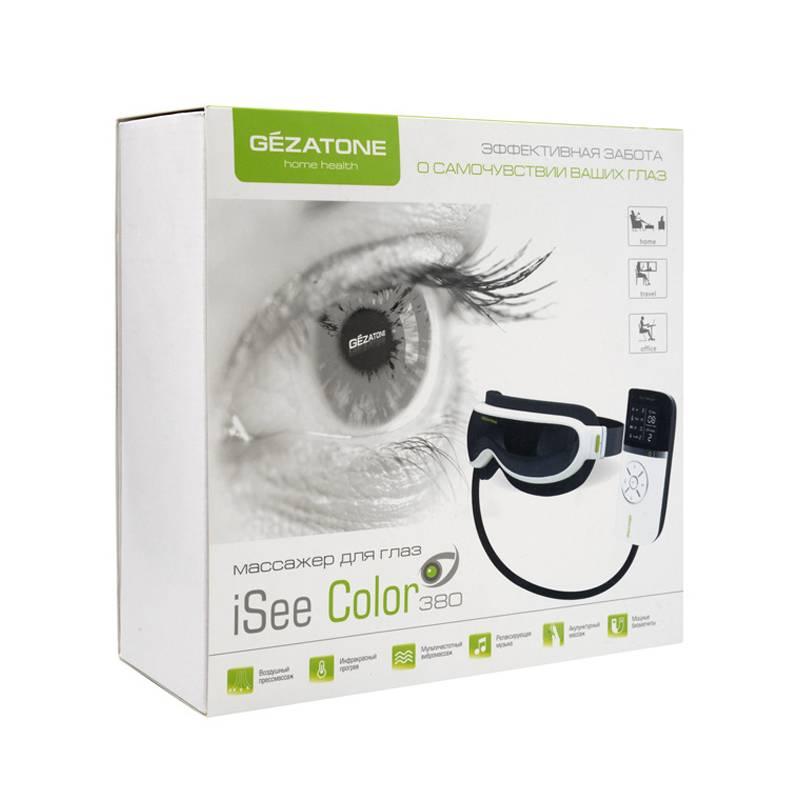 Аппарат для глаз «форбис»: инструкция, отзывы и цены