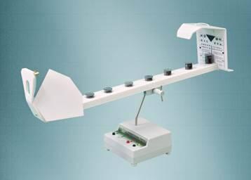 """Офтальмологический аппарат """"ручеек"""" для тренировки аккомодации зрения"""
