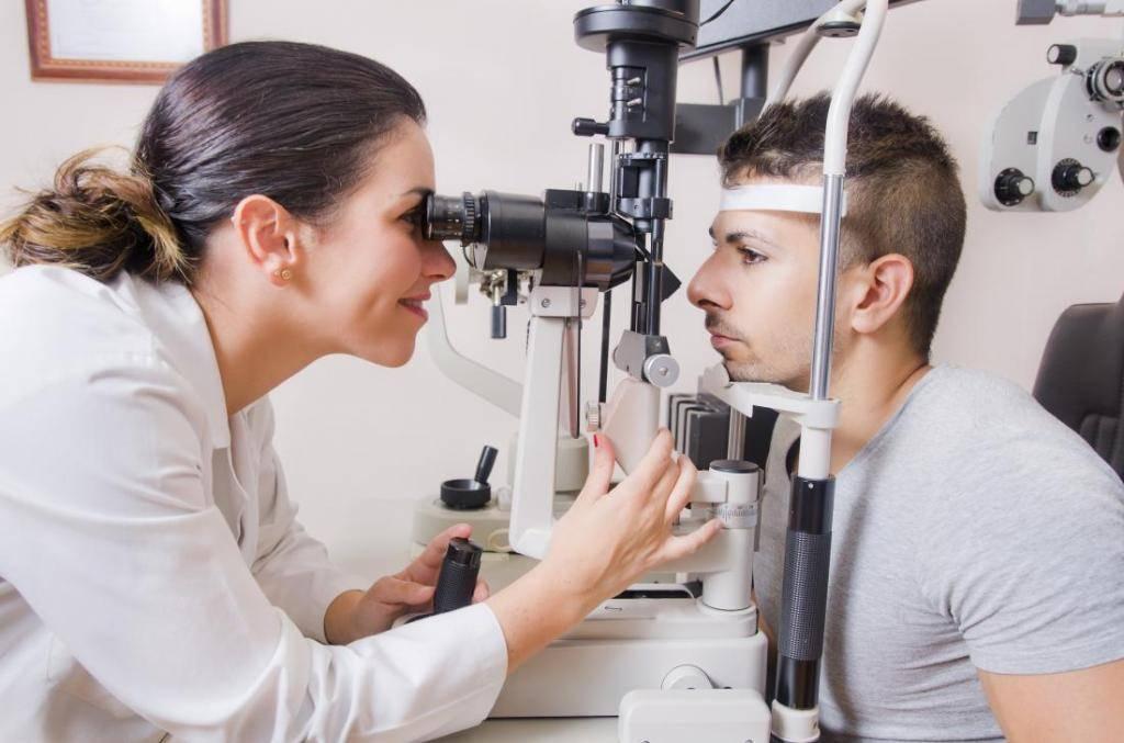 Офтальмология: диагностика и лечение глазных заболеваний | полезно знать | healthage.ru