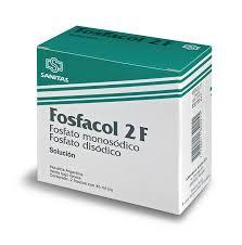 Фосфакол - капли для борьбы с клещом демодекс