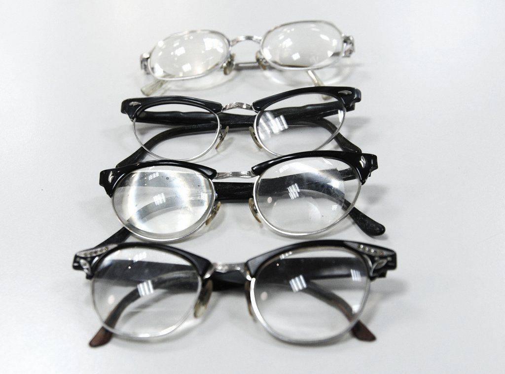 Очки при астигматизме глаз