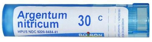 Аргентум нитрикум 30