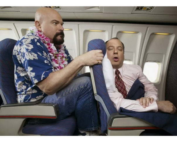 Можно ли летать на самолете с разрывом сетчатки