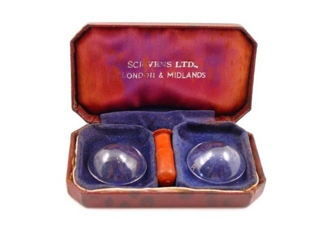 Кто придумал линза - когда изобрели? как и когда появились контактные линзы. история контактных линз