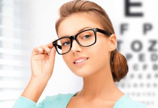 Симптомы проблем со зрением, когда необходимо носить очки