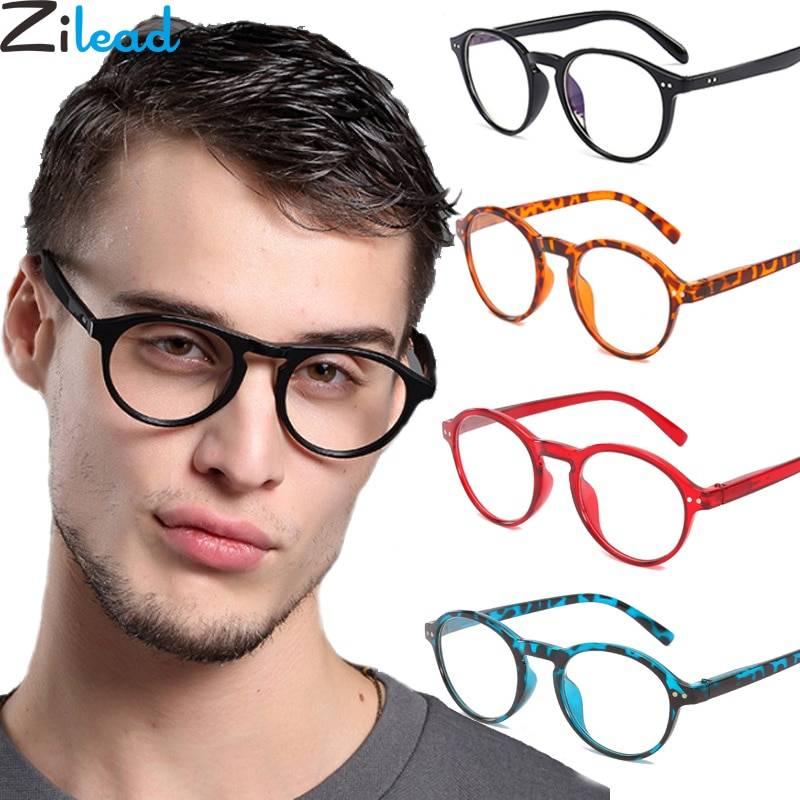 Модные мужские оправы очков для зрения и солнцезащитных 2020, стильные тренды и модели элитных брендов