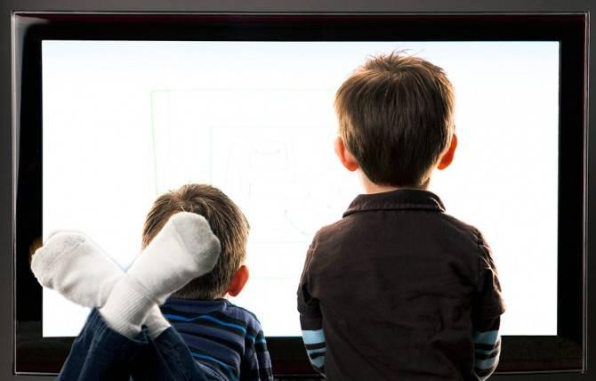 Норма расстояния от экрана телевизора до глаз, влияние плазменного экрана на зрение и другие особенности