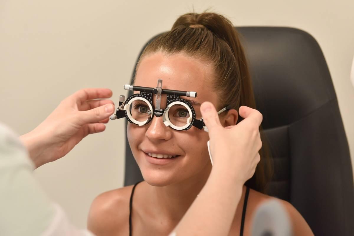 Как выбрать очки для работы за компьютером. бережем зрение от перенапряжения