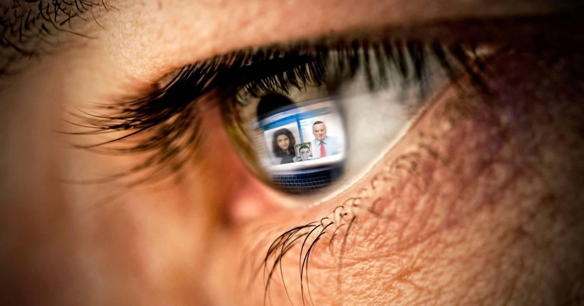 Ухудшается ли зрение от телефона - лечение глаз