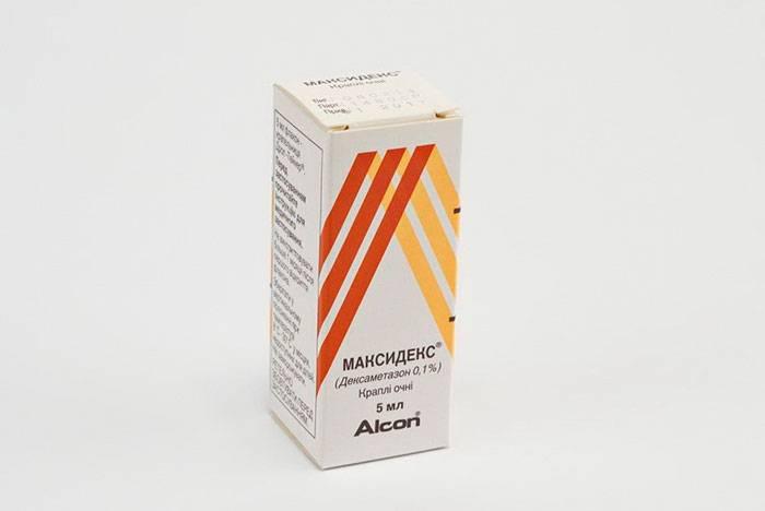 Как правильно применять капли глазные максидекс: инструкция по применению, цена, отзывы и аналоги препарата