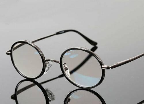 Круглые очки (фото)