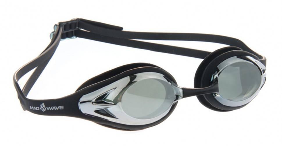 Лучшие очки для плавания — обзор