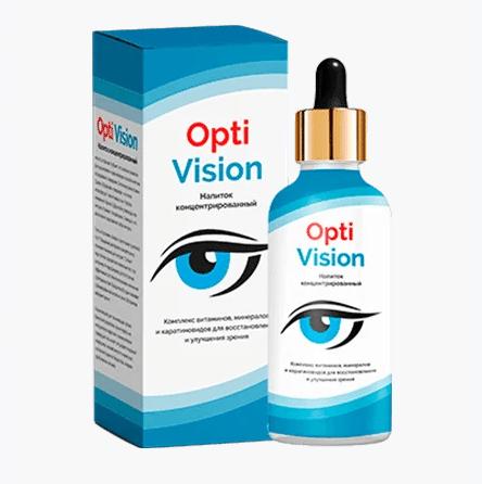 Optivision отрицательные отзывы о каплях для глаз оптивизон