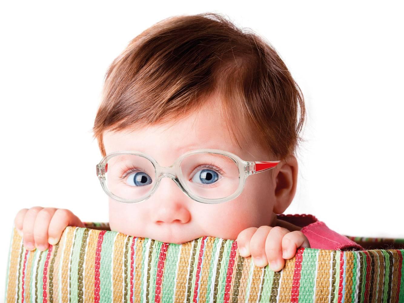 Как вылечить близорукость у детей? — глаза эксперт