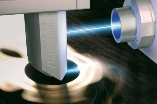 Эксимерный лазер — офтальмология
