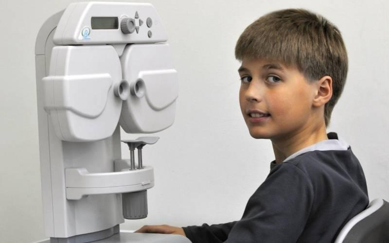 Офтальмологический лечебный аппарат «визотроник м3»