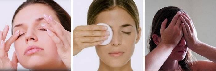 Что делать, когда дергается глаз или нижнее веко? причины и лечение симптома