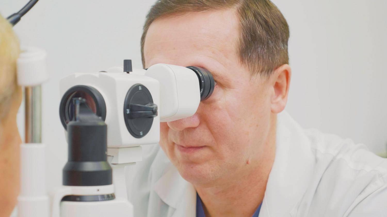 Лечение глаукомы у пожилых людей народными средствами и лазером, цена операции, причины возникновения и профилактика