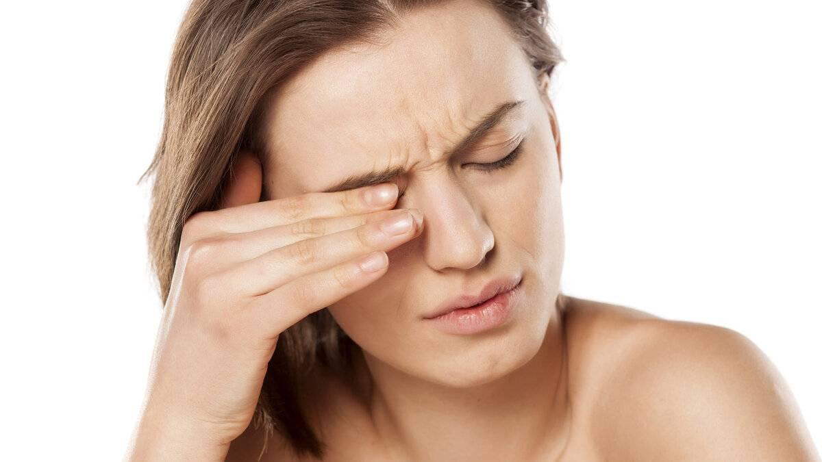 Почему болит глаз изнутри: симптоматика, методы лечения, профилактика