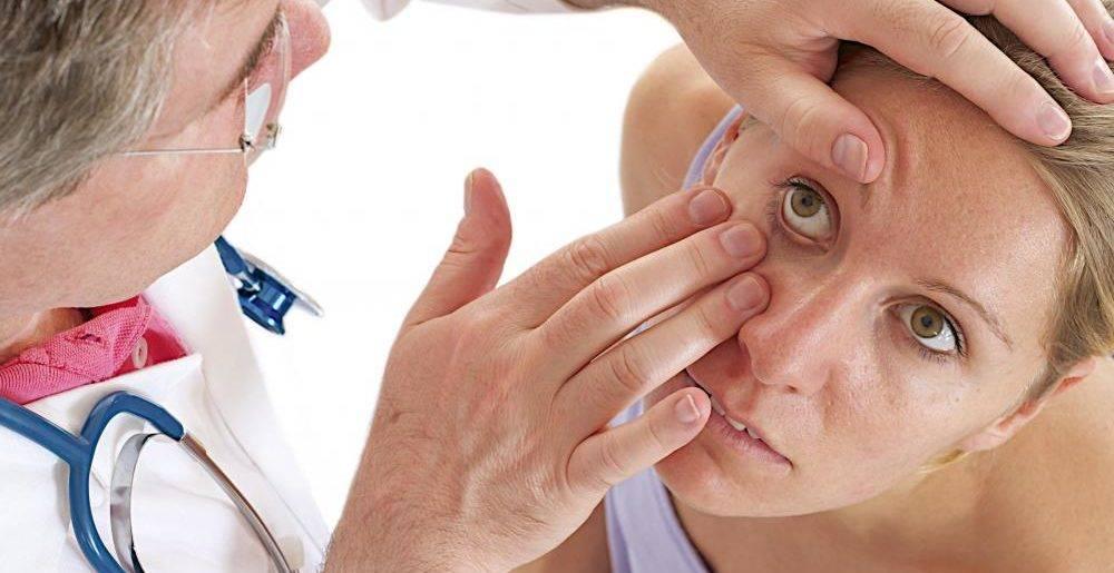 Зрительная астенопия глаз: аккомодативная (аккомодационная), мышечная и нервная - симптомы, диагностика и лечение
