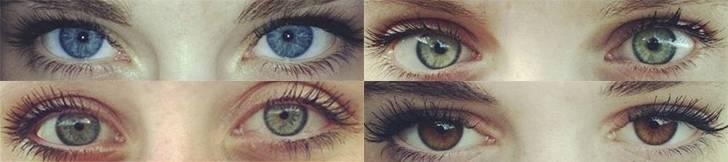Почему с возрастом у человека может меняться цвет глаз oculistic.ru почему с возрастом у человека может меняться цвет глаз