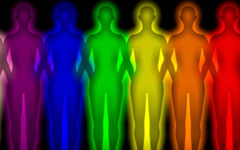 Женщина, которая видит невидимые цвета (5 фото)
