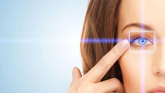 Ухудшение зрения из-за прокола ушей - вопрос офтальмологу - 03 онлайн