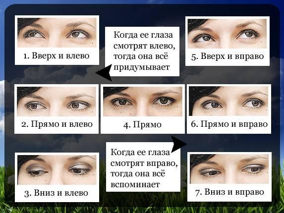 Что делать, когда у младенца закатываются глаза