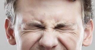 Частое моргание глазами у взрослых - симптомы, профилактика, лечение