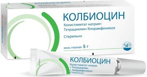 Какие глазные капли с антибиотиком выбрать для взрослых и детей?