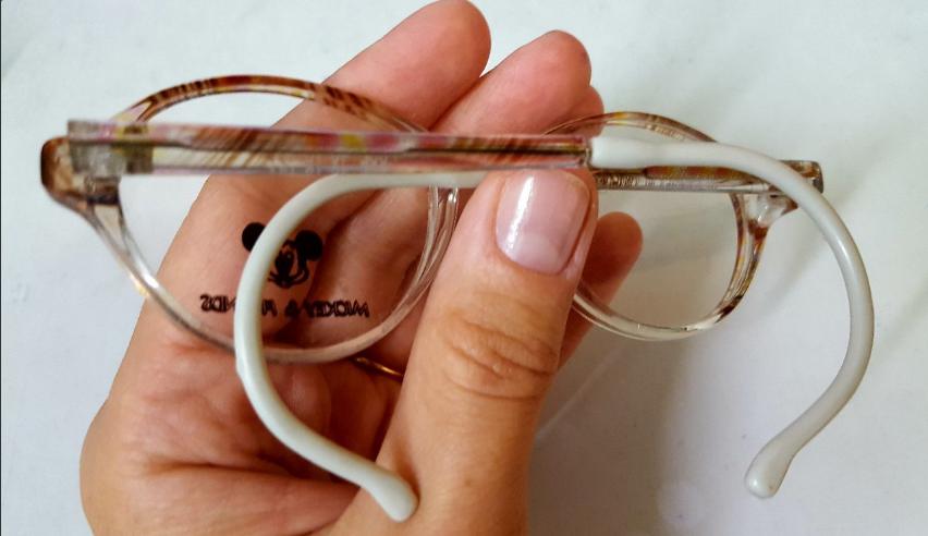 Что делать если очки давят на переносицу? как это исправить?