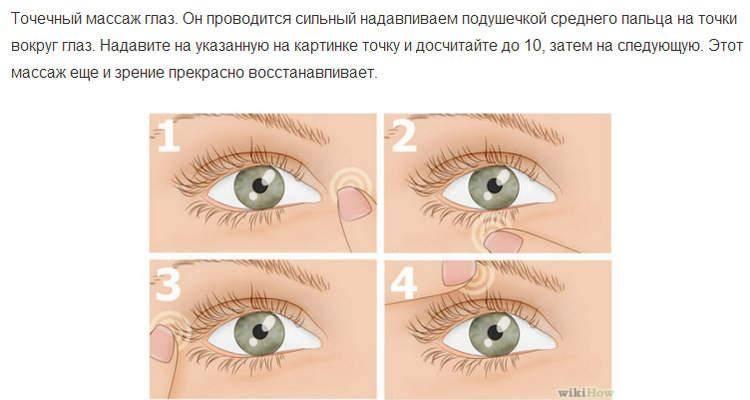 """Дергается глаз: причины, лечение, профилактика - """"здоровое око"""""""