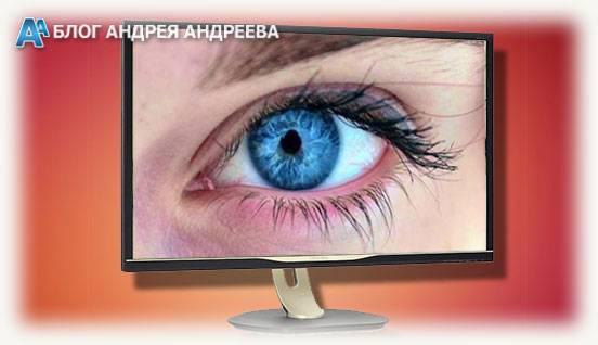 Выбираем монитор от которого не будут болеть глаза в 2020