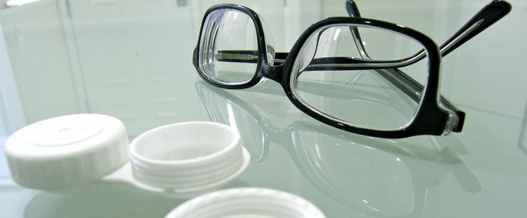 Линзы для коррекции миопии (близорукости) высокой степени, отчего зависит вес и толщина таких линз, где изготавливают очки со сложными линзами