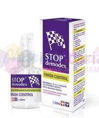 Стоп-демодекс гель для век / stop-demodex eye gel