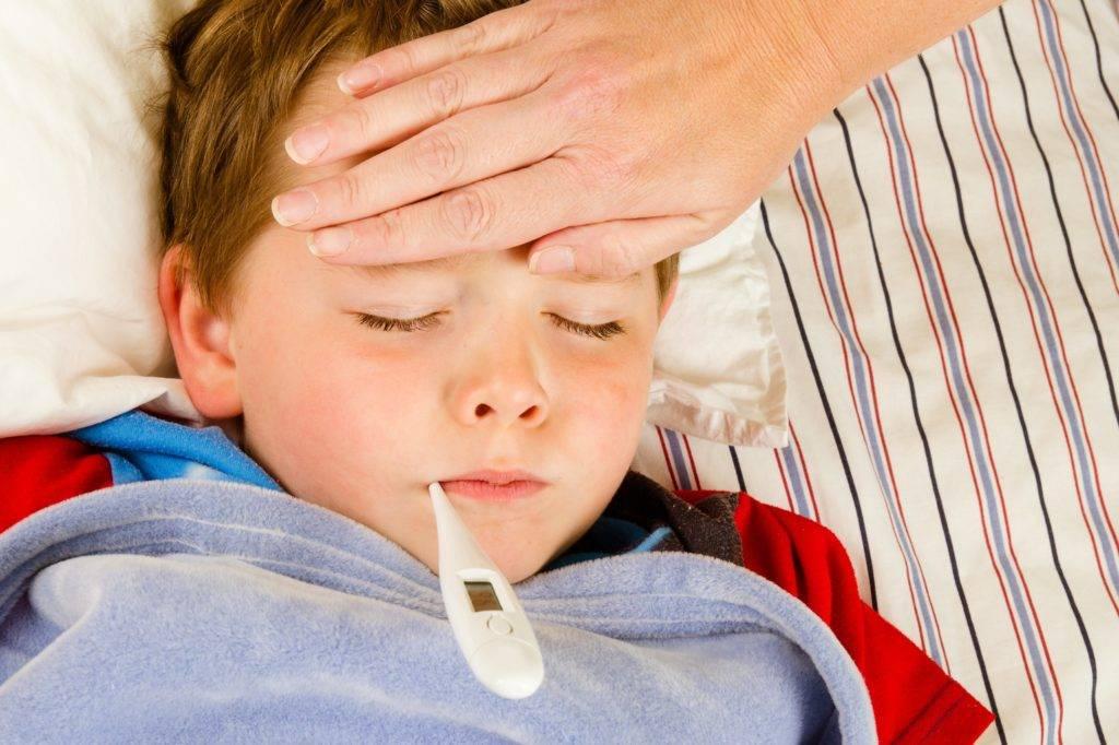 Грипп — симптомы, причины, виды, лечение и профилактика гриппа