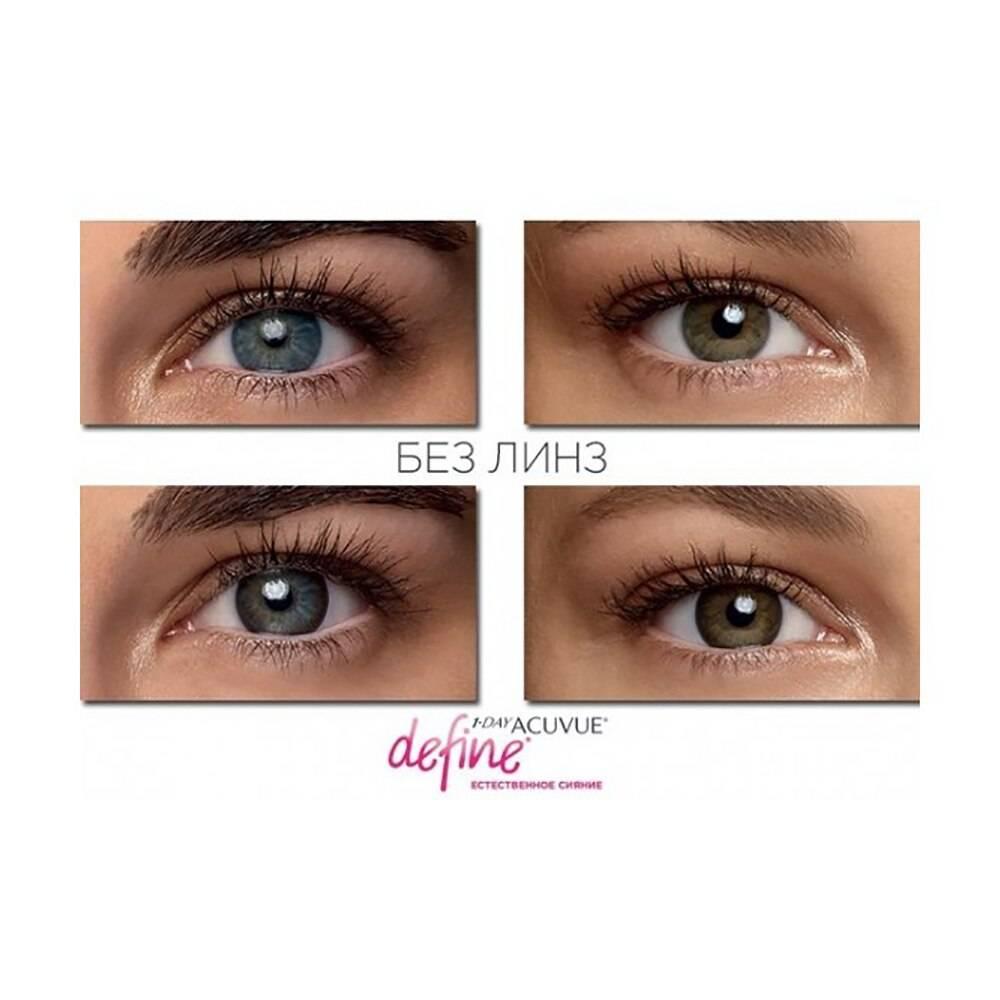 Однодневные контактные линзы acuvue oasys 1-day (уп. 90 линз)