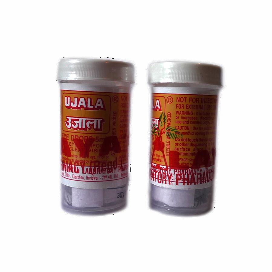Тоник для глаз уджала (ujala) vyas, 100 таблеток  (арт. 2802)