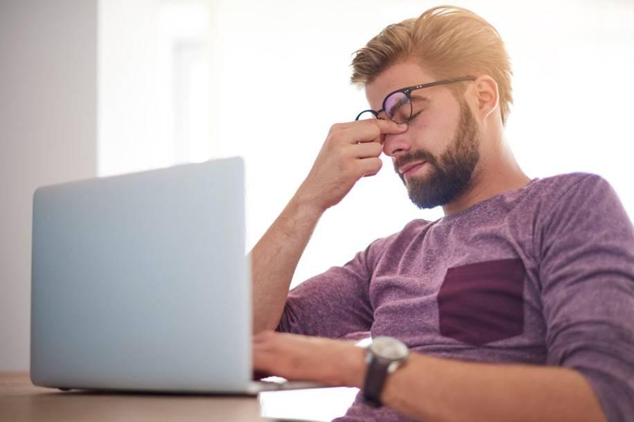 Как подобрать очки для компьютера при близорукости - лечение глаз
