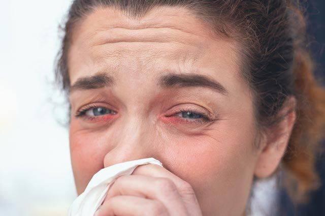 Грипп – симптомы и признаки, лечение и профилактика болезни, осложнения и профилактика.  :: polismed.com