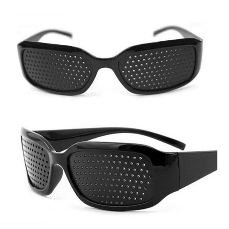 Коррекционные очки с дырочками инструкция. очки с дырочками для улучшения зрения: инструкция по применению и рекомендации